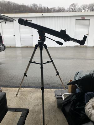 Celestron telescope Astro master 70 for Sale in Pittsburgh, PA