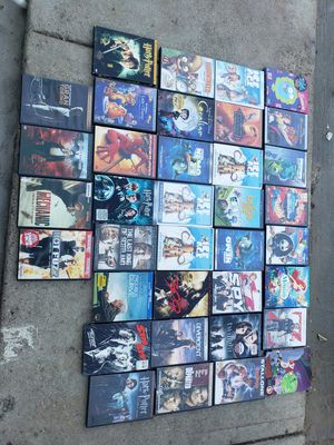 Movies for Sale in South El Monte, CA
