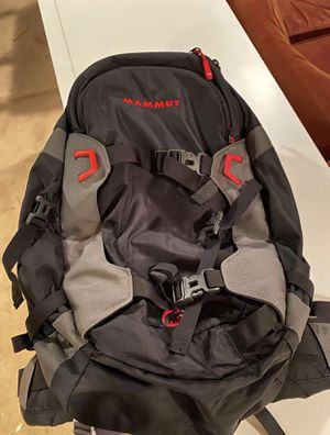 Mammut Snowpulse Avalanche backpack like new for Sale in Kirkland, WA