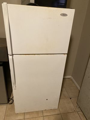 free fridge refrigerator freezer for Sale in San Diego, CA