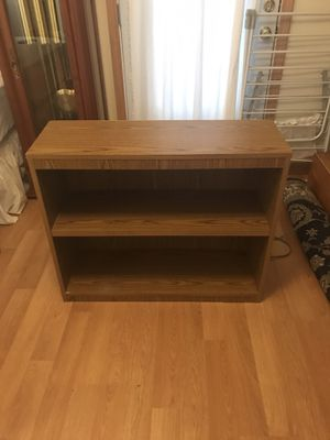 Solid wood bookshelves for Sale in Monroe, WA
