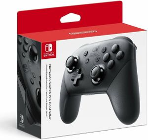 Nintendo Switch Pro Controller for Sale in Las Vegas, NV