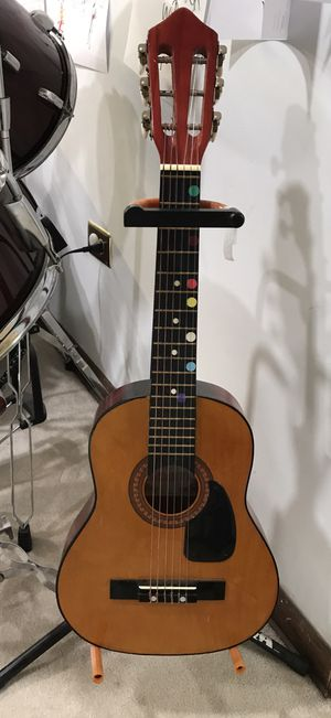 Guitar acoustic for Sale in Monroeville, PA