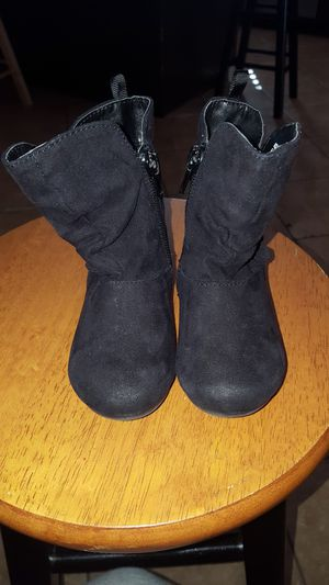 Baby Girl Boots for Sale in Perris, CA