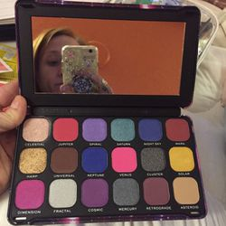 New Unused Revolution Makeup Pallette for Sale in San Diego,  CA