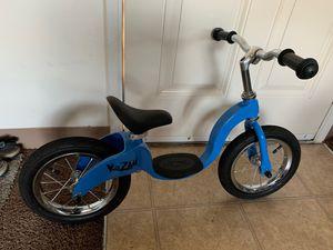 KaZaM balance Children's bike 12,5 inch wheel for Sale in Portland, OR