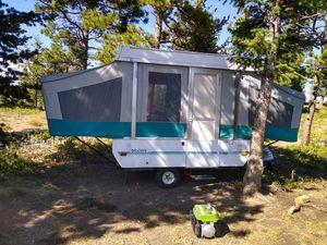 Pop up camper for Sale in Boulder, CO