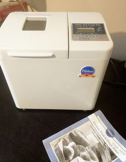 Pillsbury bread and dough maker model 1021 for Sale in Portland,  OR