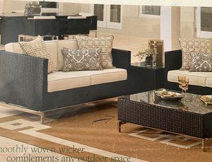 Outdoor Furniture Set Frontgate METROPOLITAN for Sale in Scottsdale, AZ
