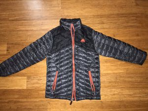 Snozu boys winter jacket 10-12 for Sale in Fairfax, VA