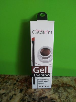$3 Beauty Creations Gel Eyebrow for Sale in Victorville, CA