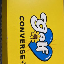 "Converse x ""Golf Le Fleur"" for Sale in Chicago,  IL"