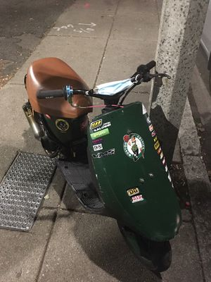 2000 Genuine Buddy 90cc for Sale in Boston, MA