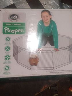 Small Animal Playpen for Sale in Waco,  TX