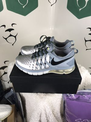 Nike Fingertrap Max Training Shoes for Sale in Denver, CO
