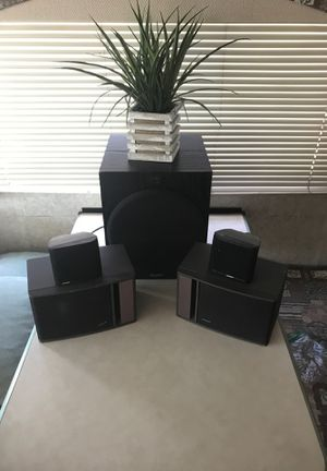 Home theater system with Harmon Kardon+Bose+Sony+Mash for Sale in San Jacinto, CA