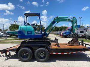 Mini excavadora for Sale in Miami, FL
