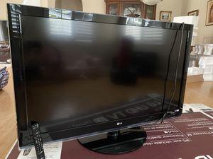 55 in LCD LG TV for Sale in FL, US