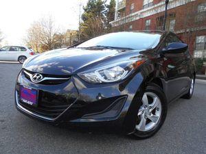 2014 Hyundai Elantra for Sale in Arlington, VA