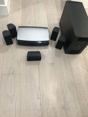 Bose Home Theater System for Sale in Irvine, CA