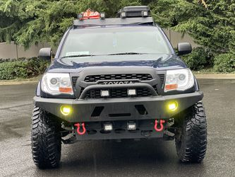 2006 Toyota Tacoma Trd for Sale in Battle Ground,  WA