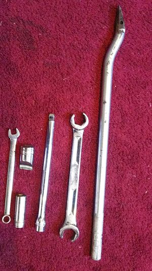 Snap On Brakeline wrench for Sale in Manassas Park, VA
