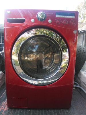 LG washer needs repair for Sale in Houston, TX