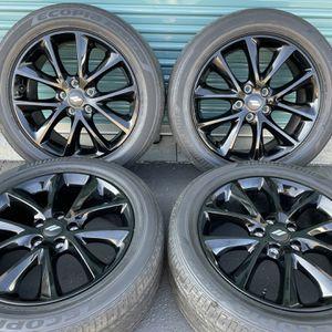 "Dodge Durango Factory Wheels 20"" for Sale in Fontana, CA"