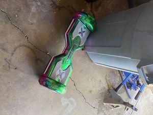 Bluetooth Hoverboard for Sale in Modesto, CA