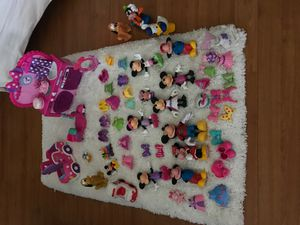 Minnie Mouse and friends for Sale in Port St. Lucie, FL