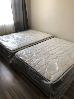 MATTRESS SALE NEW ✅ALL SIZE AVAILABLE 🎉🎈 for Sale in Homestead, FL