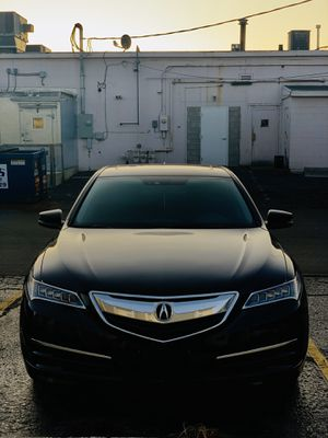 2015 Acura tlx for Sale in Newark, OH