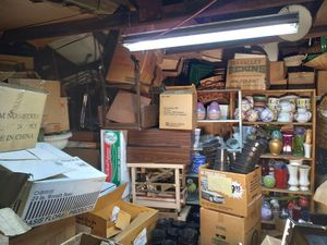 FLORAL & GIFT SHOP STORAGE & INVENTORY CLEARANCE 3521 LAGUNA AVE. 19&20th !! for Sale in Alameda, CA