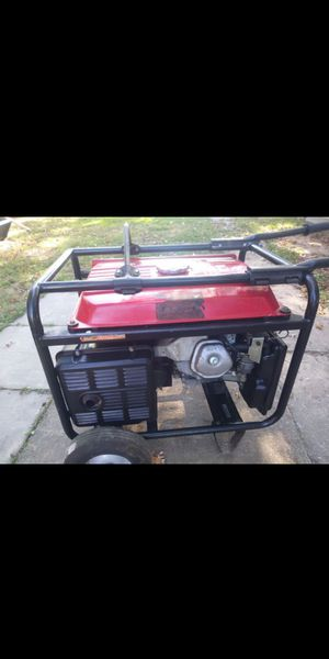 Generator for Sale in GREAT NCK PLZ, NY