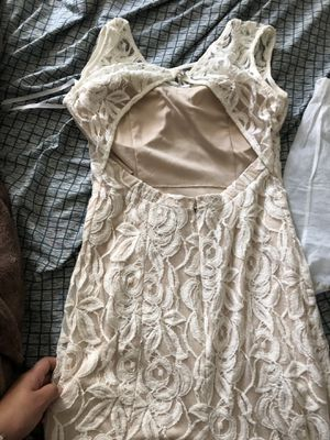 Dress for wedding for Sale in Framingham, MA