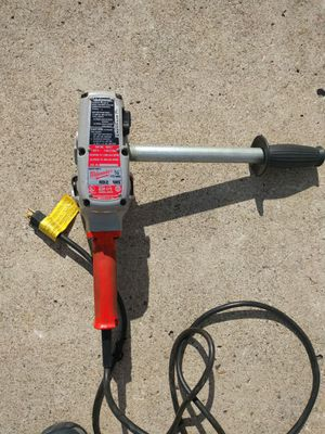 Milwaukee Hole Hawg for Sale in Poway, CA