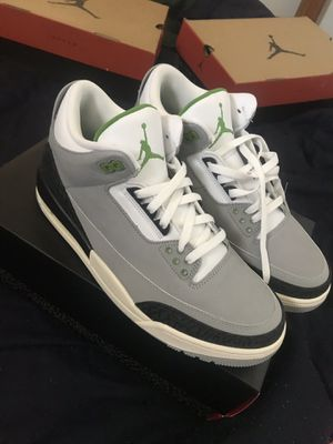 BRAND NEW | Retro Jordan 3 | size 10.5 for Sale in Cleveland, OH