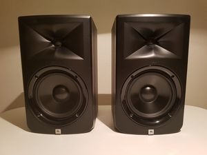 JBL 308 Speakers (pair) for Sale in Lewisville, TX