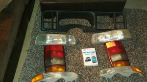 Car Parts for Sale in San Diego, CA