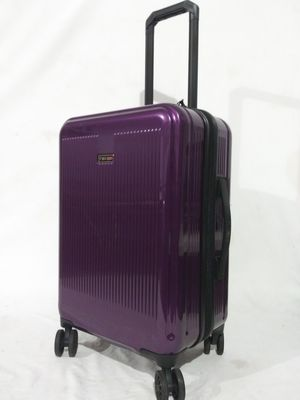 "Revo purple 22"" carry on luggage hard for Sale in West Chicago, IL"