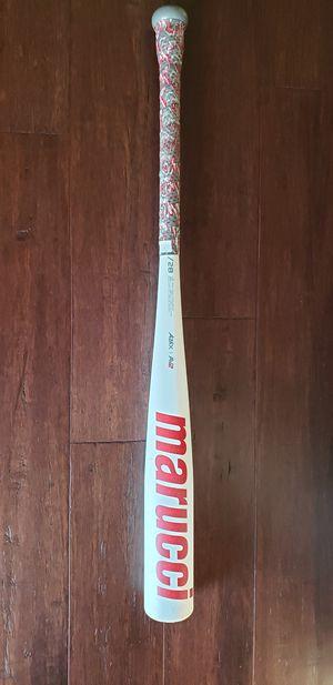 Marucci Cat 7 31/28 baseball bat for Sale in Newburgh, IN