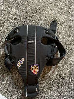 Baby bjorn baby carrier for Sale in Milford Mill, MD