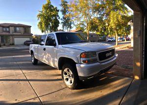 99 GMC Sierra for Sale in Phoenix, AZ