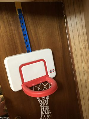2 basketball hoops for Sale in Penns Grove, NJ