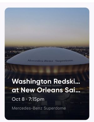 Monday Night Football for Sale in Baton Rouge, LA