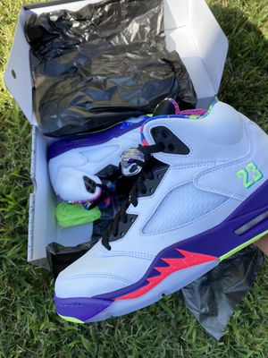 Jordan 5 Retro Alternative Bel Air for Sale in Wichita, KS