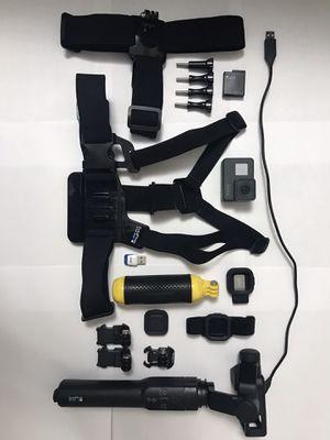 GoPro hero 5 black for Sale in Portland, OR