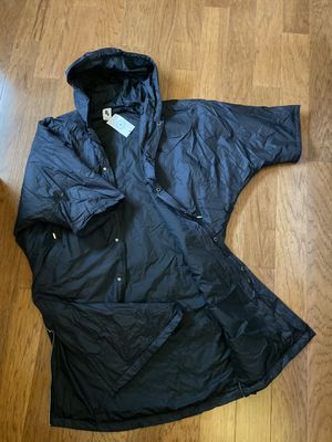 Nike x Fear of God Hooded Parka Small for Sale in San Diego, CA