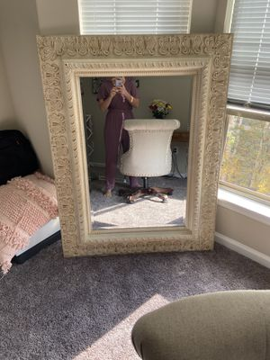 Large Wall Mirror from Pier 1 for Sale in Philadelphia, PA
