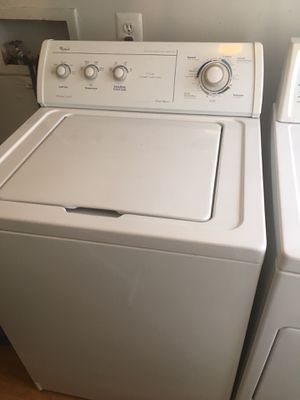Whirlpool Top Load Washer for Sale in Falls Church, VA